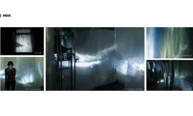 FENG HUAIMING 交互设计 伦敦大学金史密斯、中央圣马丁艺术与设计学院