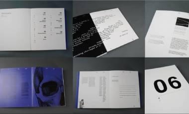 GONG YIFAN 平面设计 芝加哥艺术学院、弗吉尼亚联邦大学、皇家艺术学院