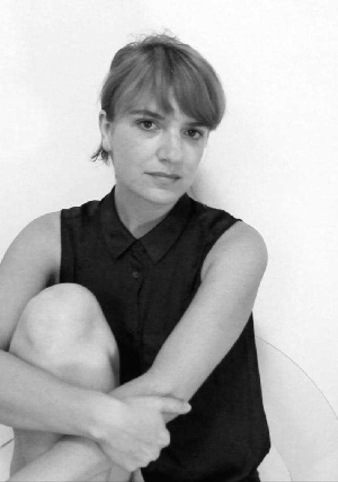 Claudia Bitran 纯艺术 罗德岛设计学院