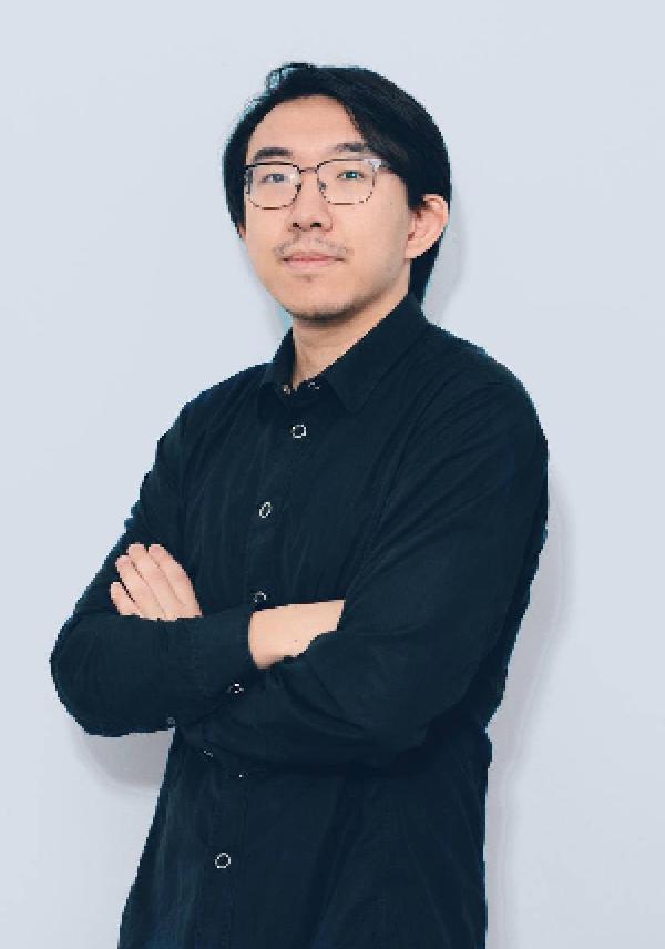Yan T. 游戏设计 萨凡纳艺术与设计学院