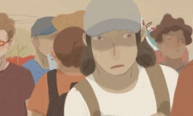 HONG JIABAO 动画 皇家艺术学院、诺丁汉特伦特大学、伦敦传媒学院