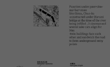 GAO ZIYUE 建筑设计 建筑联盟学院