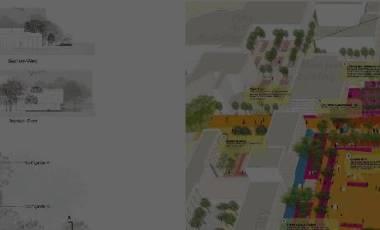JIN ZHUOYIN 景观设计 伦敦艺术大学、曼彻斯特大学、金斯顿大学、建筑联盟学院、纽卡斯尔大学