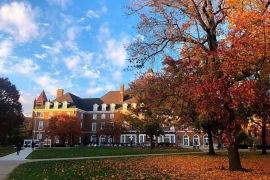 本科双非能申请宾夕法尼亚大学研究生吗