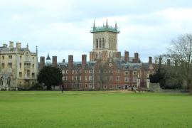 伦敦中央圣马丁学院——艺术留学顶尖名校